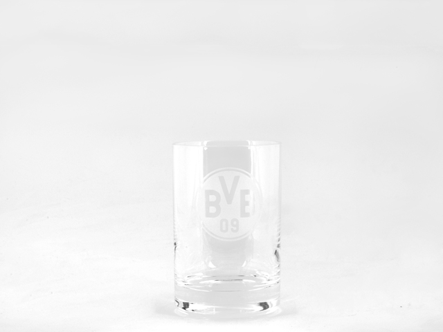 Tumbler glass Narzisse