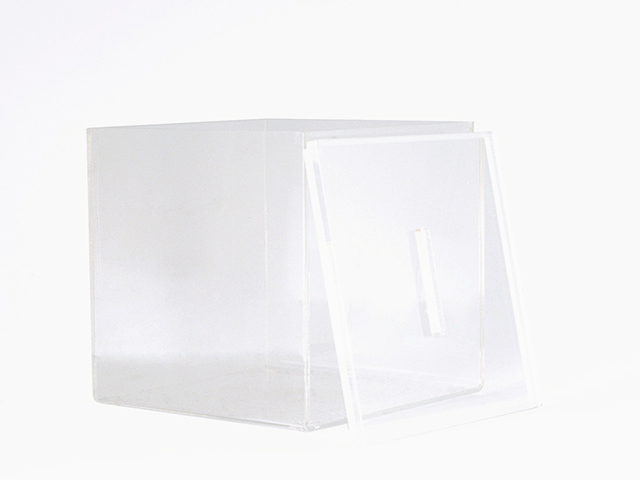 packaging cube