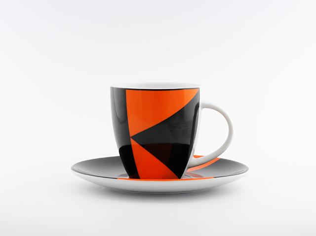 Kaffe-Set Andorra