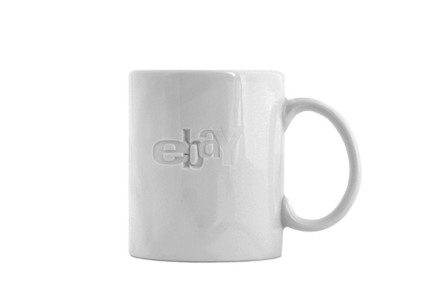 Extreme 3D Promotional Mugs