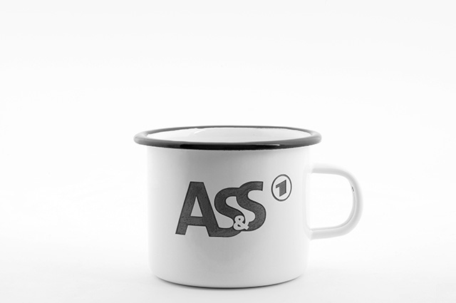Enamel Promotional Mugs