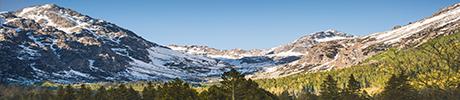 Emaille Outdoor Freiheit Berge Wandern Lifestyle
