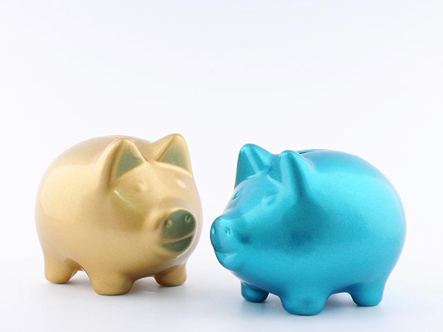 Sparschwein Werbung, Give-Away, Incentive, Werbegeschenk, Präsent