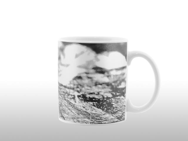 zinc Promotional Mugs